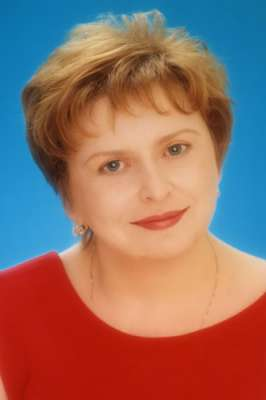 Olga Klayazer - Age 50 from Russia.